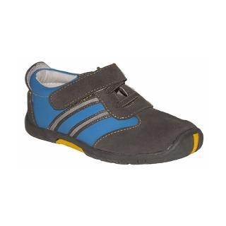 【美國 Rileyroos】手工真皮無毒學步鞋/童鞋/寶寶鞋/嬰兒鞋_閃亮耀眼運動款式童鞋(童鞋)