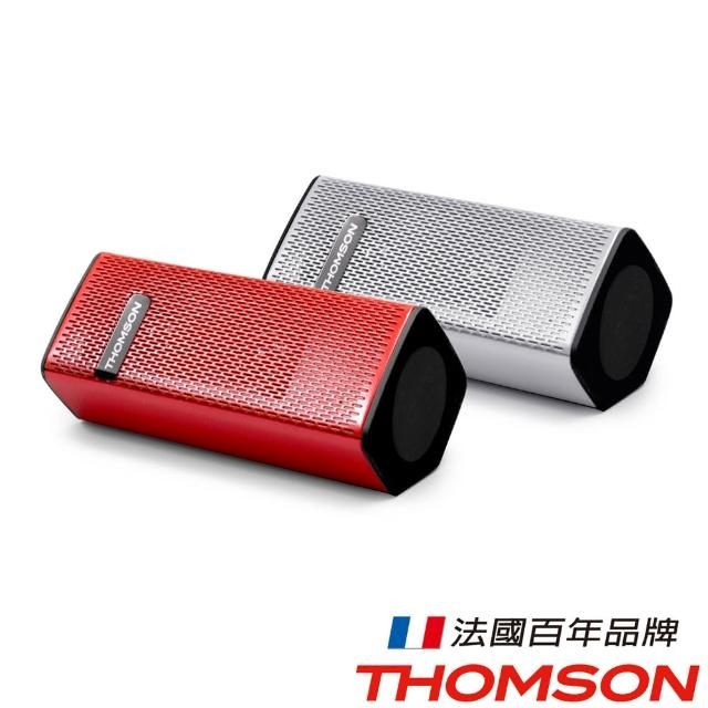 【THOMSON】藍芽隨身音響 TCD-T06U