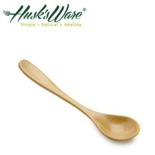 【美國Husk's ware】稻殼天然無毒環保咖啡匙(6入組)