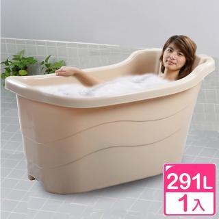 【真心良品】貴妃SPA加大型泡澡桶(市場最大)