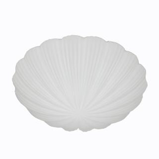 【華燈市】貝殼紋吸頂燈(簡單設計風)
