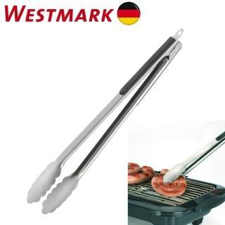 【德國WESTMARK】多 不鏽鋼調理夾 35CM