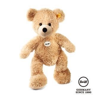 【STEIFF德國金耳釦泰迪熊】Fynn Teddy Bear(經典泰迪熊)