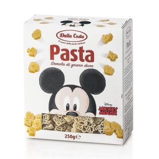 【達樂】迪士尼米老鼠義大利麵盒裝(250g)