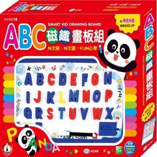 【世一】ABC磁鐵畫板組