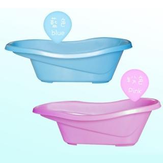 【生活King】嬰兒浴盆/泡澡桶(2色可選)