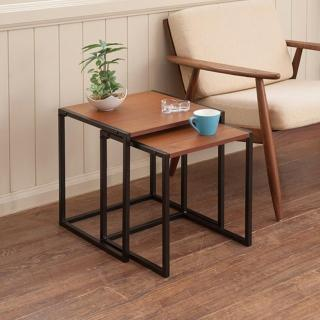 【C&B】Justice茶几邊桌兩套桌