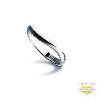 【彩糖鑽工坊】思念系列 925純銀戒指(窄版CL-RS05)