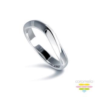 【彩糖鑽工坊】思念系列 925純銀戒指(寬版CL-RS06)