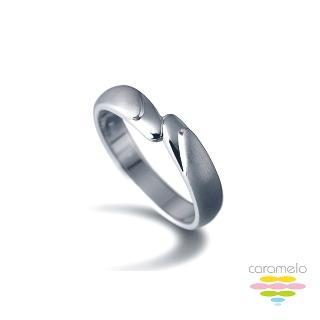 【彩糖鑽工坊】相擁系列 925純銀戒指(寬版CL-RS08)