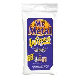 【Formula1】金先生-金屬擦亮紙巾(#07286)