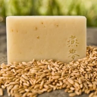 【文山手作皂】燕麥牛奶低敏皂(沐浴用)