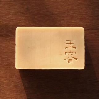 【文山手作皂】淨白玉容(潔顏用)