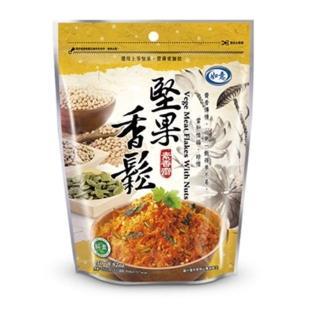 【如意】堅果香鬆(200g)