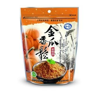 【如意】金瓜香鬆(300g)