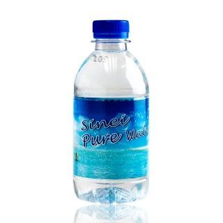 【心一】好水280ml(24瓶/箱)