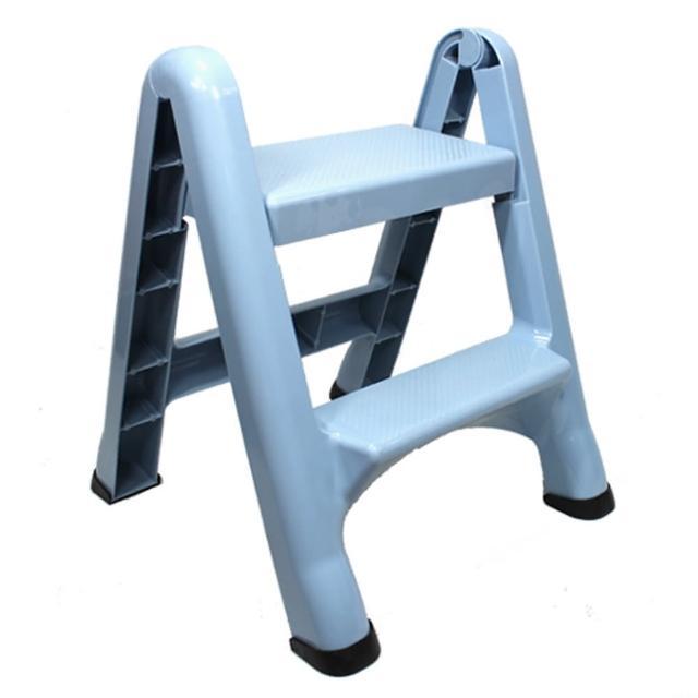 【生活King】強強梯椅/工具梯(台灣製)
