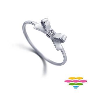 【彩糖鑽工坊】小確幸系列 鑽石戒指(CL-RD148)