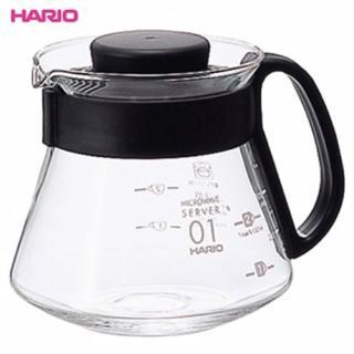 【HARIO】耐熱咖啡壺 360ml(XVD-36B)