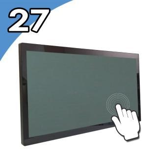 【Nextech】P系列 27吋 全平面電容式10點觸控螢幕(NTP270B0BUNSG)