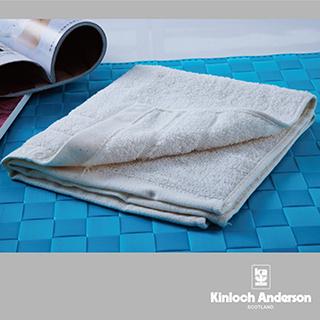 【金安德森】有機棉方巾(6入組)