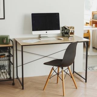 【完美主義】簡約美學工作桌/電腦桌/書桌(2色可選)