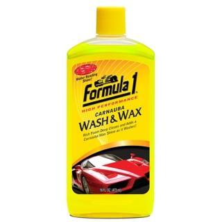 ~Formula1~高科技棕櫚光澤洗車精473ml^(^#15016^)