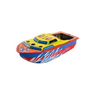 【賽先生科學】蒸汽鐵皮船Pop Pop Boat