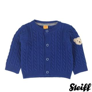 【STEIFF德國精品童裝】長袖羊毛衣(外套)