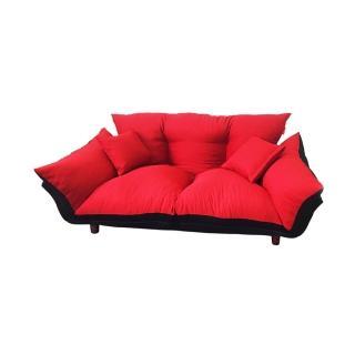 【伊登沙發床】『俏莉爾』雙人沙發椅