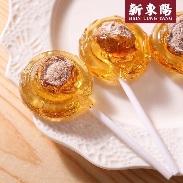 【新東陽】麥芽棒棒糖168g