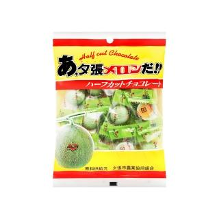 【Gurume】哈密瓜巧克力(80g)