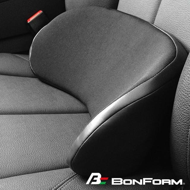 【日本BONFORM】姿勢調整輔助腰墊(B5334-76)