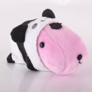 【kapibarasa】水豚君變裝系列毛絨擦拭公仔(暴走君)