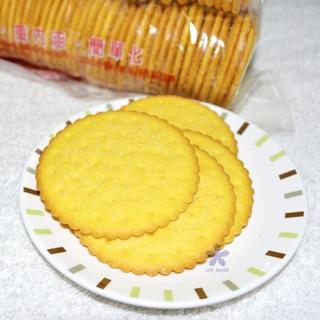 【福義軒】檸檬薄片500g(五包組)