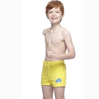 【SAIN SOU】MITSPA/泡湯專用兒童三分泳褲(附泳帽A62402-04)
