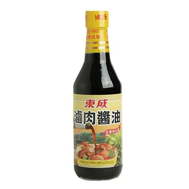 【東成】滷肉醬油(500ml)