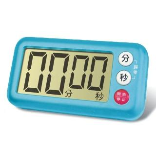【Dr.AV】大螢幕正倒數計時器TM-7977(2入)