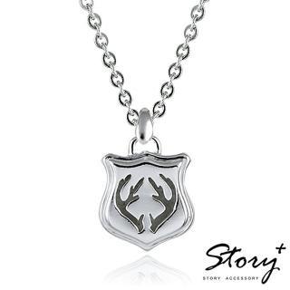 【Story Accessory】DEAR-925純銀項鍊-女