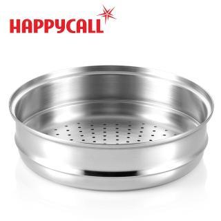 【韓國HAPPYCALL】304不鏽鋼蒸籠-24cm
