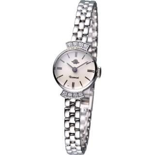 【Rosemont】巴黎1925系列 時尚鍊錶(TRS007N-03)