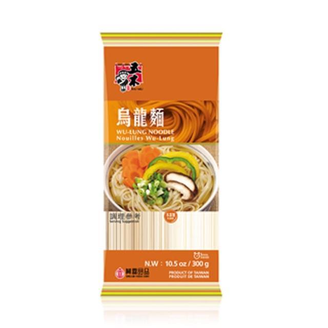 【五木】烏龍麵 300g