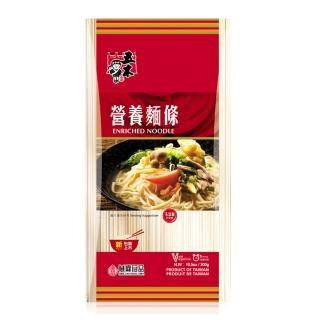 【五木】營養麵條 300g