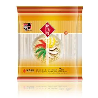 【五木】營養麵條經濟包 2000g