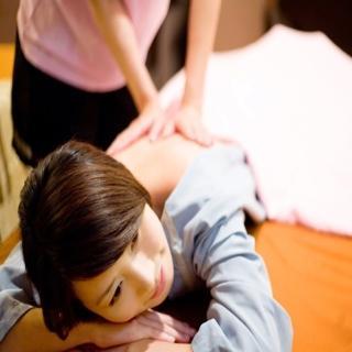 【台北-金樂足體養生會館】全身精油按摩+肩頸70分鐘(一套兩張)