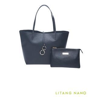 【LiTang nano】任性香托特包(700g)