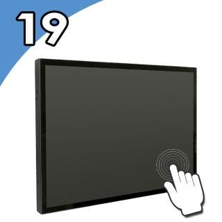 【Nextech】P系列 19吋 電容式觸控螢幕(電容 多點)