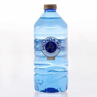 【Mondariz】MD天然礦泉水1公升(15入/箱)