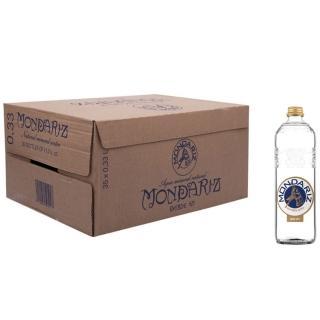 【Mondariz】西班牙MD天然礦泉水330毫升(玻璃瓶 35入)