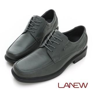 【La new】GORE-TEX+DCS舒適動能氣墊紳士鞋(男221035040)